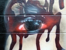 Carrie Right Eye