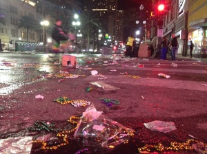 NOLA Aftermath