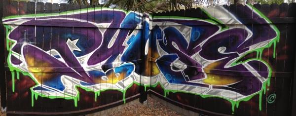 Taylor Mural
