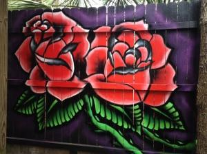 Taylor Roses