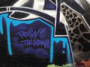 Reaper Rollin' Thundah