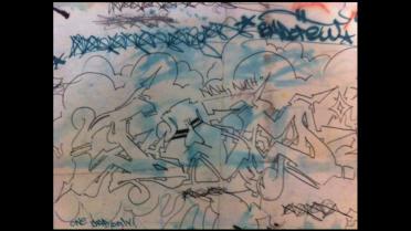 Jam 180 Sketch